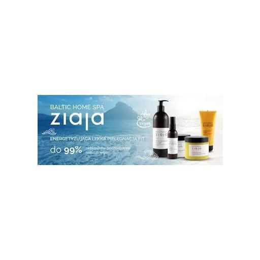 BALTIC HOME SPA fit gel de ducha y champú para rostro, cuerpo y cabello 3 en 1 [1]