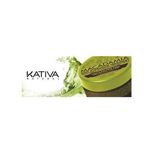 KATIVA Macadamia champu [1]