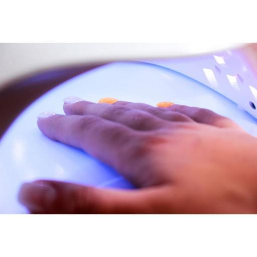 LAMPARA UV  para secado de uñas [1]