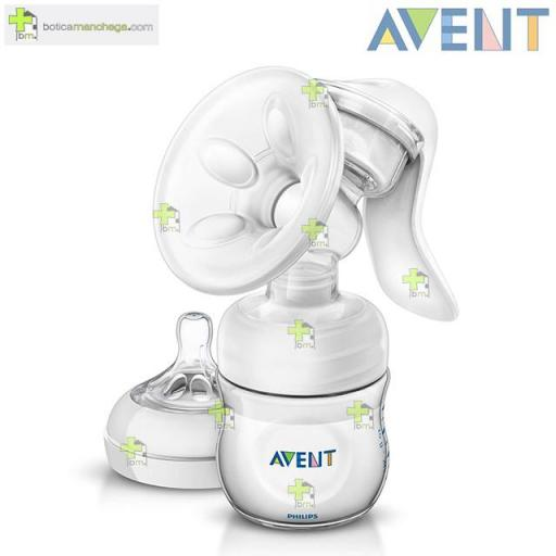 Philips Avent Extractor de Leche Manual Confort
