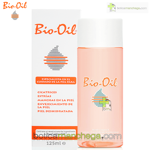 Bio-Oil 125 ml, Especialista en el cuidado de la piel
