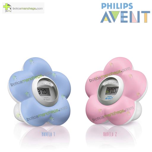 Philips Avent Termómetro Habitación y Baño