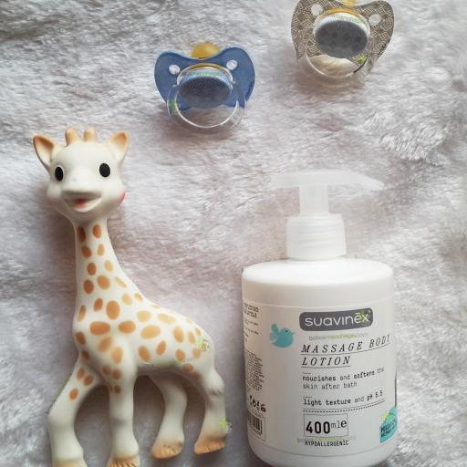Sophie la Girafe® GIFT SET Primera Navidad Cofre Regalo +0M [2]