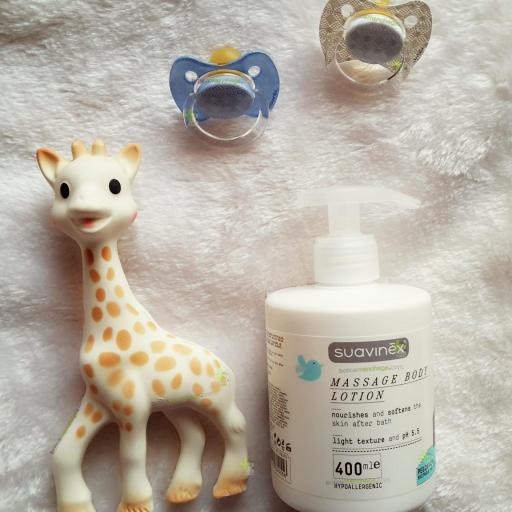 Sophie la Girafe® Mordedor Caja Regalo +0M [3]