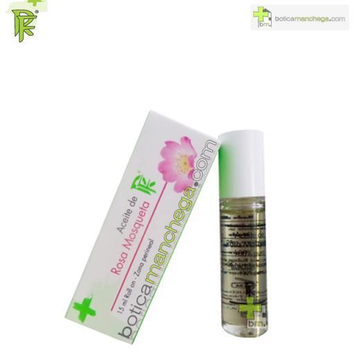 RF Aceite de Rosa Mosqueta Roll-on, 15 ml