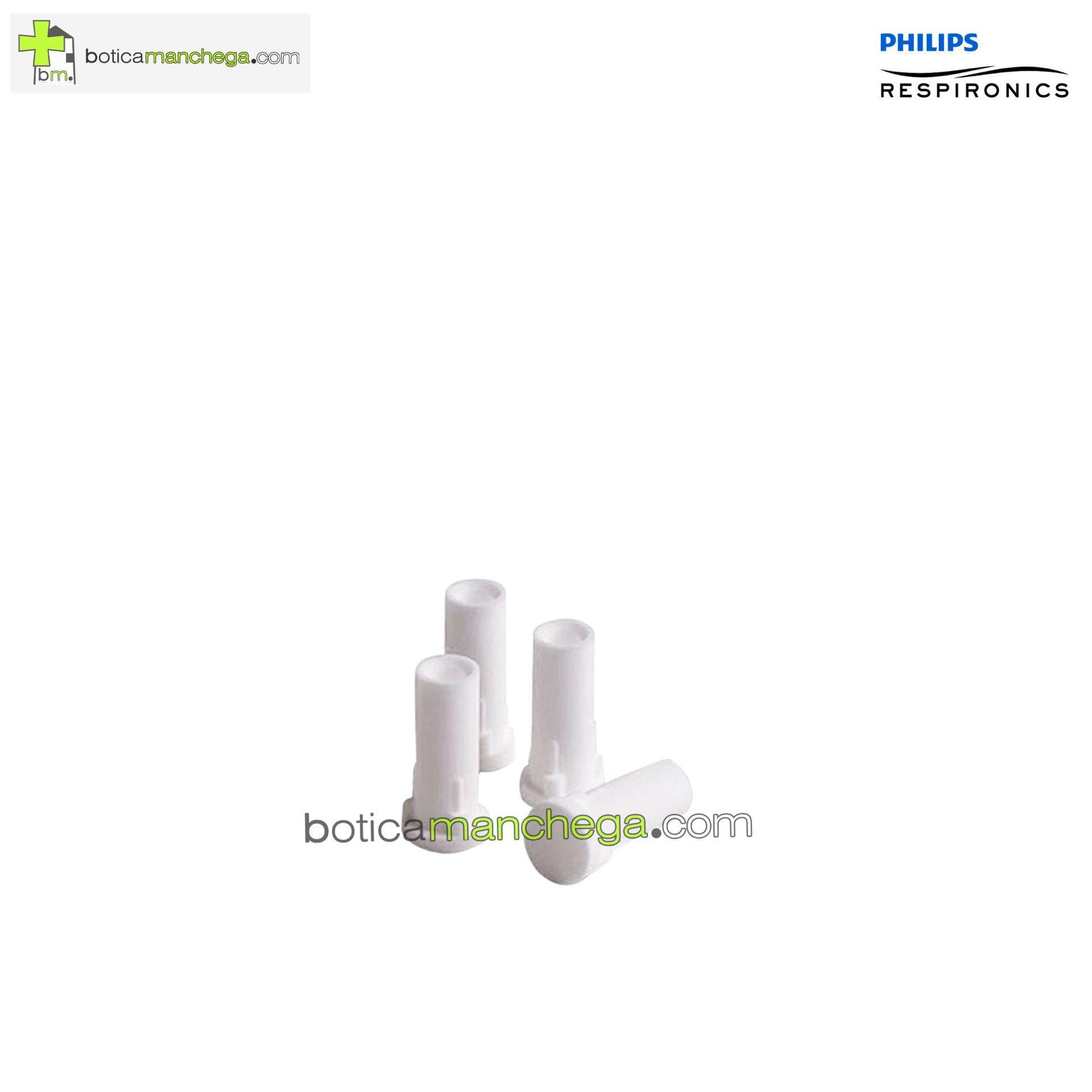 Filtros para Nebulizador Innospire, pack 4 unidades
