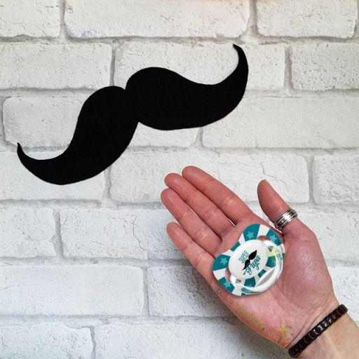 BoticaManchega Suavinex DiadelPadre Superpapa Bebe Baby bigote Moustache love happy Father Day Coleccion Collection Gentleman Puericultura Parafarmacia.png [1]