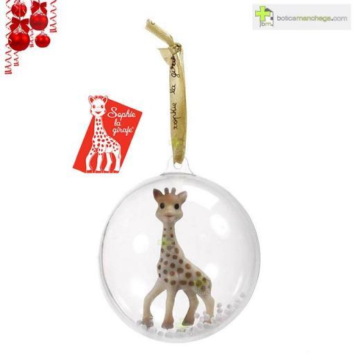 Sophie la Girafe® GIFT SET Primera Navidad Cofre Regalo +0M [1]