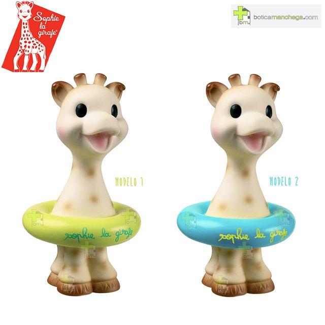 Juguete Baño Sophie la Girafe® +6M