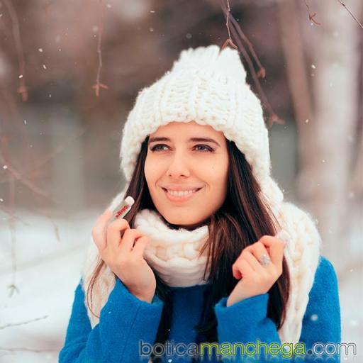 Protect Plus SPF30 Bálsamo Labial Blistex Protección Extrema [1]