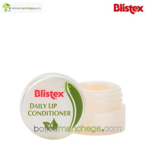 Protector Labial Hidratante Uso Diario Daily Lip Conditioner Blistex SPF 15