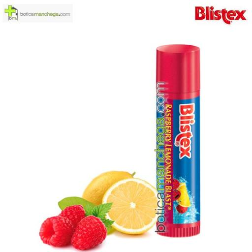 Protector Labial Frambuesa Limón Blistex SPF 15 [0]