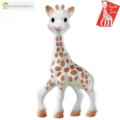 Sophie la Girafe® Mordedor Caja Regalo +0M