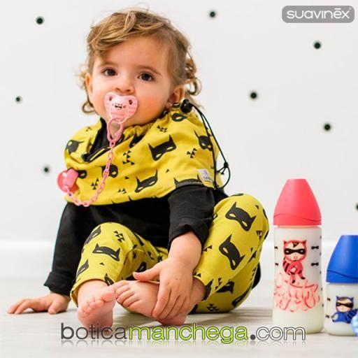 Canastilla PETIT SECRET Personalizada Botica Manchega BabyGirl Suavinex  [1]