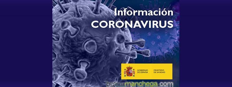 Alerta en Salud Pública: Neumonía por nuevo Coronavirus (2019-nCoV) en China