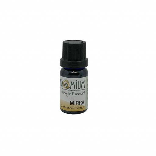 Aceite esencial de mirra [0]