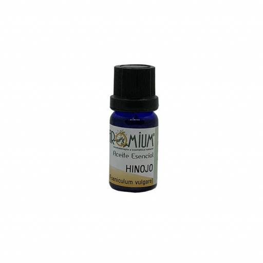 Aceite esencial de hinojo