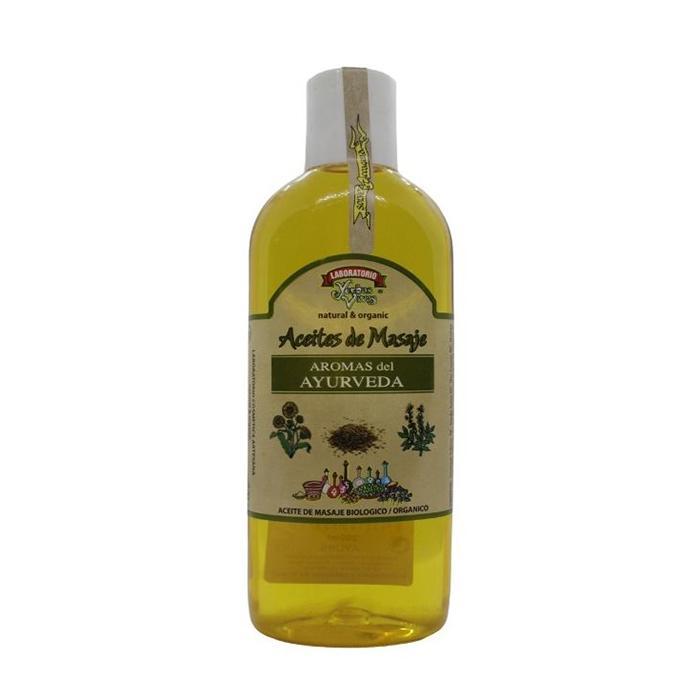 Aceite de Masaje Aromas del Ayurveda