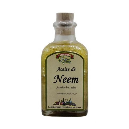 Aceite vegetal de Neem