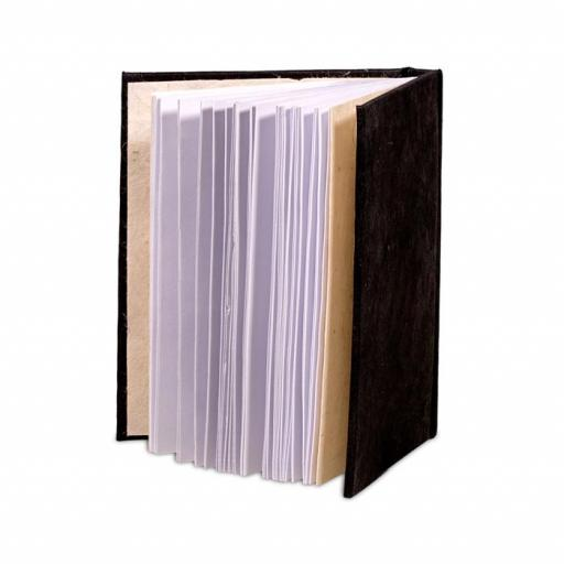Cuaderno Flor de la vida [1]