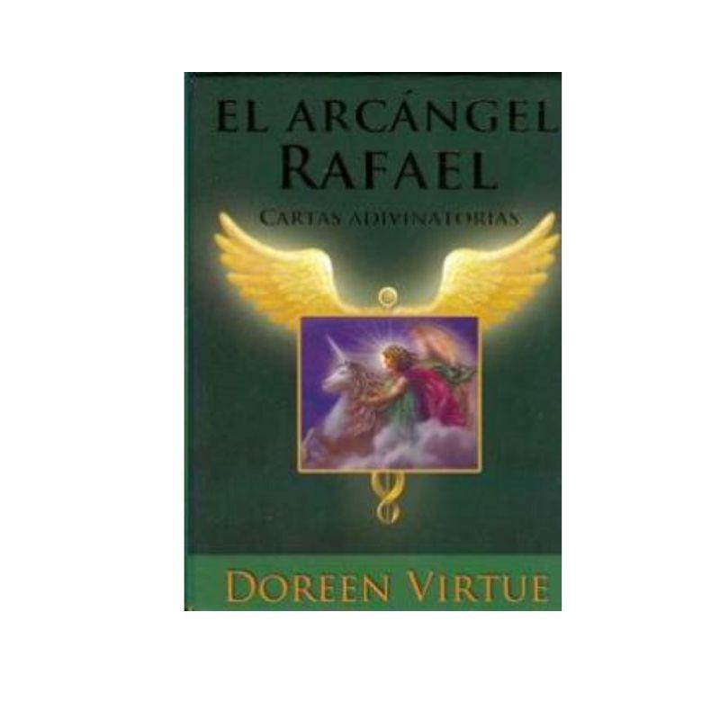El Arcángel Rafael
