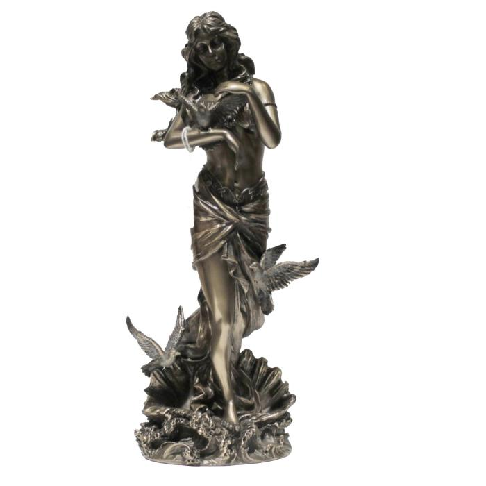Figura Diosa Afrodita