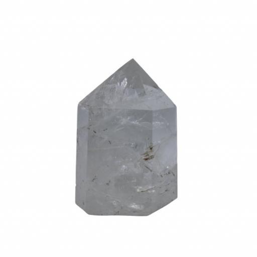 Mineral cuarzo generador