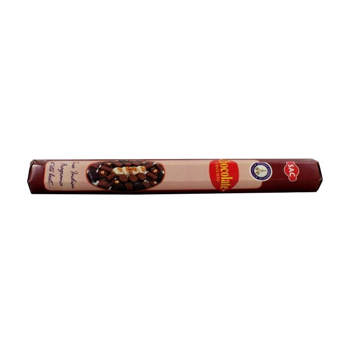 Incienso de chocolate Sac