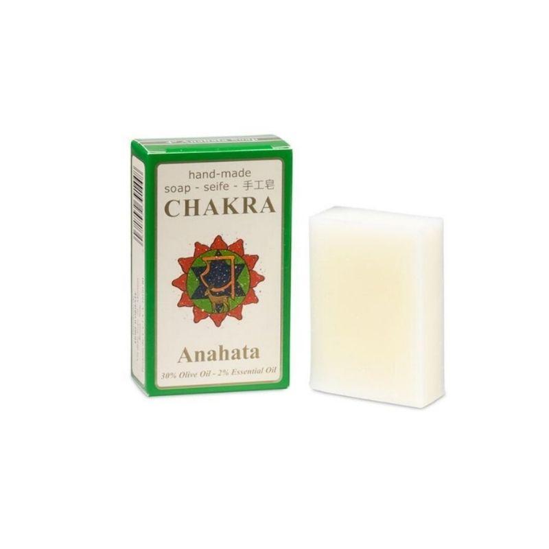 Jabón Chakra Anahata