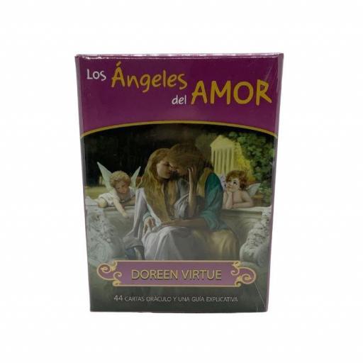 Los ángeles del amor