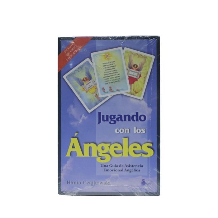 Oráculo Jugando con los ángeles