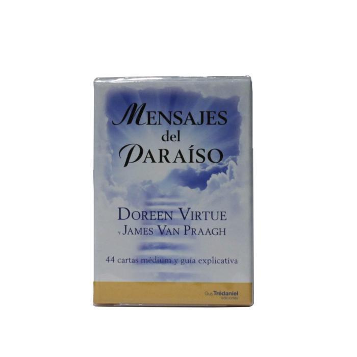 Oráculo Mensajes del paraíso - Doreen Virtue