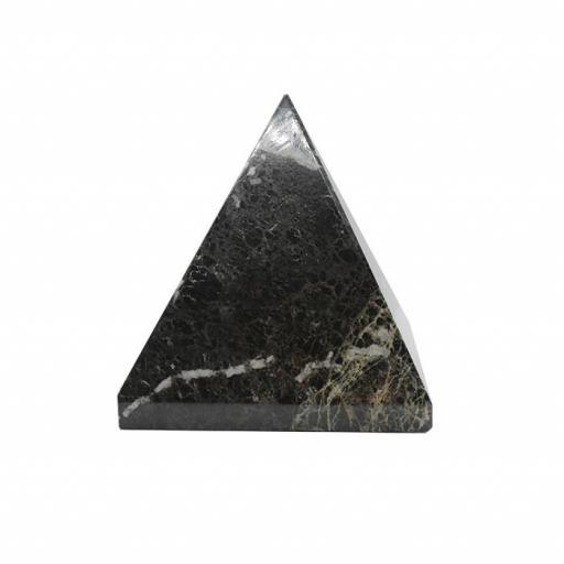 Pirámide Mineral de Ónix