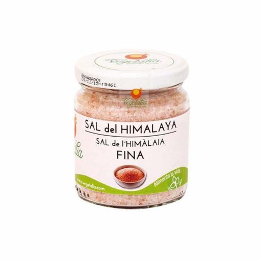 Sal Rosa del Himalaya Fina