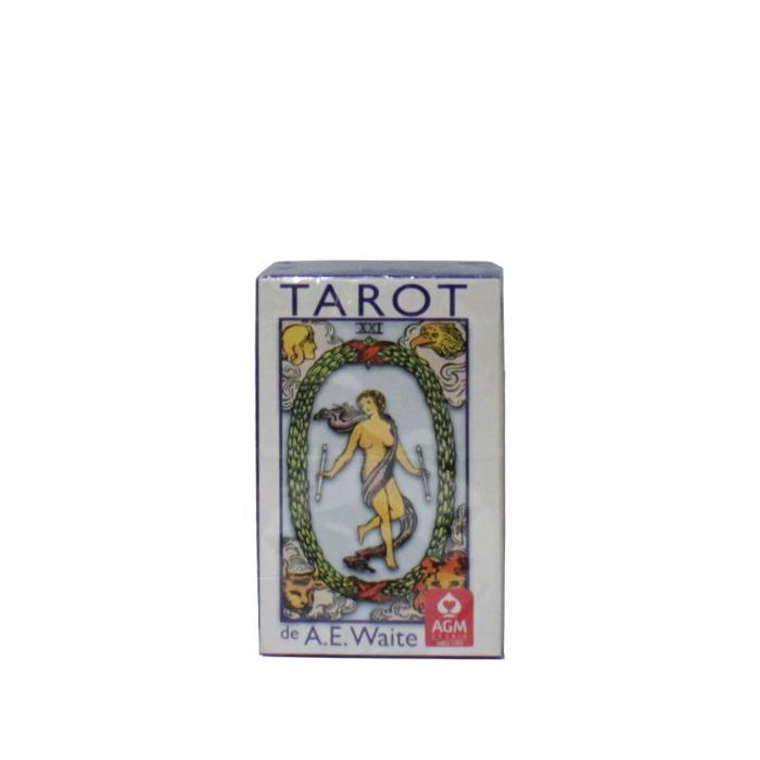 Tarot Rider Waite pocket