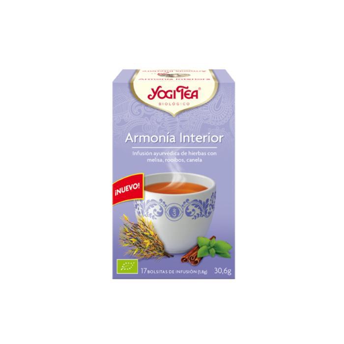 Té Yogi tea Armonía interior