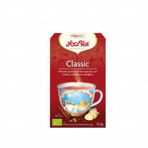 Té Yogi Tea - Classic