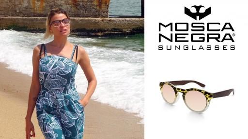Gafas de sol MIX TURTLE Rose - Polarized [2]