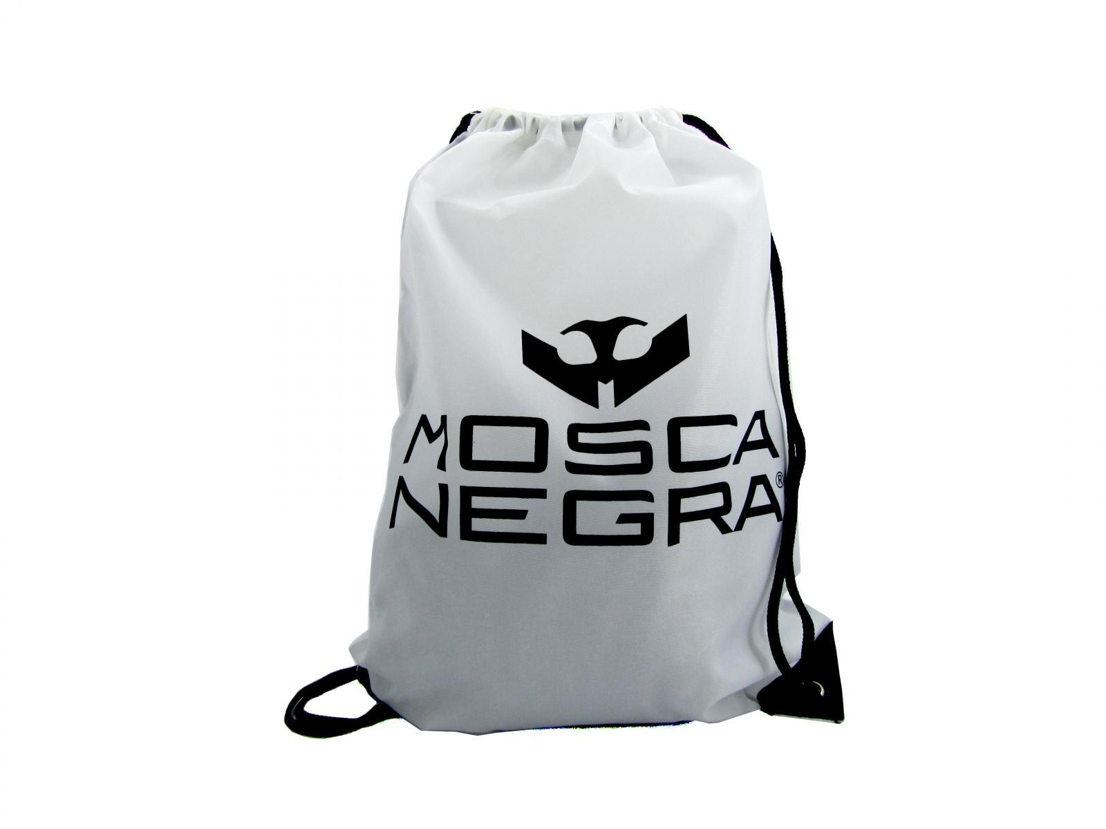 Bolsa Mosca Negra en color blanco