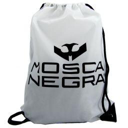 Bolsa Mosca Negra en color blanco [0]