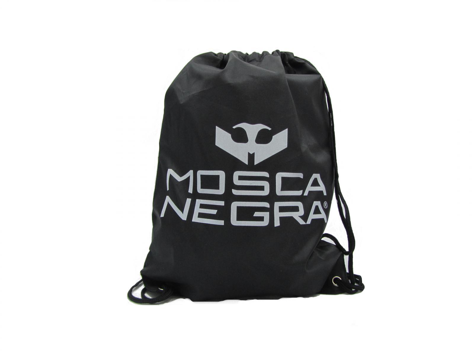 Bolsa Mosca Negra en color negro