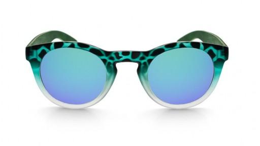 Gafas de sol MIX TURTLE Green - Polarized [1]