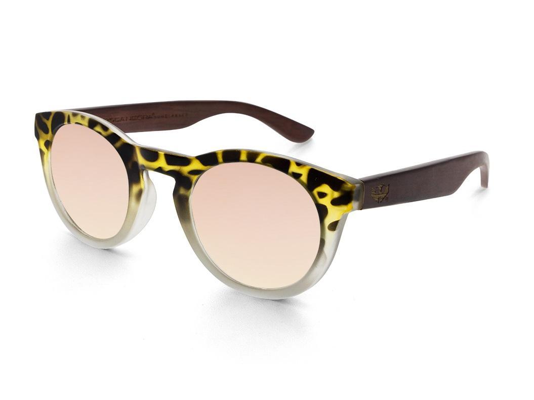 Gafas de sol MIX TURTLE Rose - Polarized