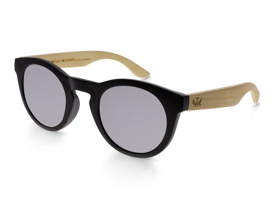 Gafas de sol MIX TURTLE Silver - Polarized
