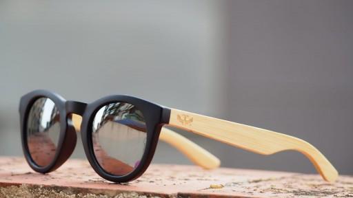 Gafas de sol MIX TURTLE Silver - Polarized [2]