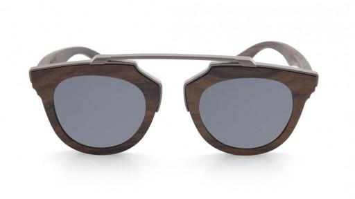 Gafas de madera LAGUNA Dark  [1]