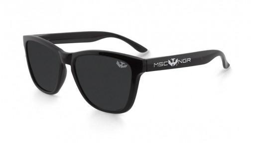 PACK Gafas ALPHA SPLASH Black + Gorra Plana  [2]