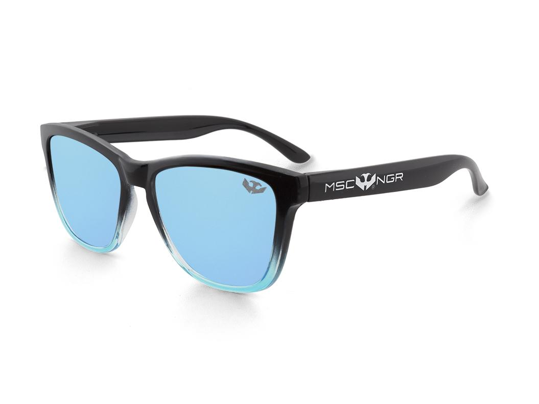 ALPHA SPLASH - Blue - Polarized