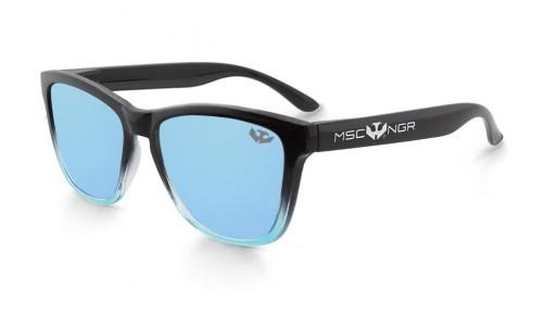 PACK Gafas ALPHA SPLASH Blue + Gorra Plana  [2]