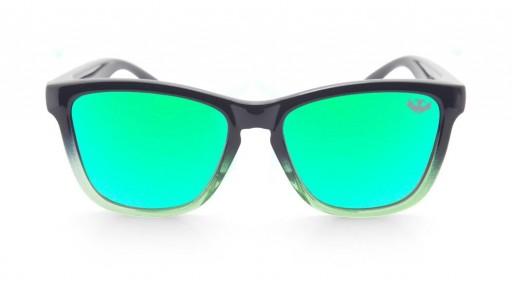 ALPHA SPLASH - Green - Polarized  [1]